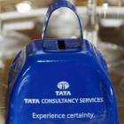 TCS comes down to earth
