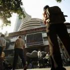 BSE market cap trips below Rs 100 trillion mark
