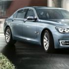 Ultimate luxury on wheels: The Rs 1.5 cr BMW ActiveHybrid7