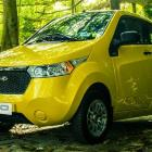 Mahindra electric car e2o now at Rs 4.79 lakh only!