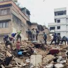 Nepal quake: GIC Re stares at Rs 1,000-cr claim payouts
