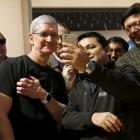 Middle class driving iPhone sales in emerging markets: Tim Cook