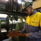 'Tata Steel's margins to remain squeezed as product prices fall'