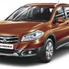 Maruti Suzuki rolls out S-Cross @ Rs 8.34 lakh