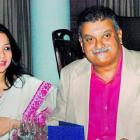 Charged with murder, Indrani Mukerjea seeks divorce from Peter