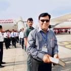 How outgoing CMD Rohit Nandan steered Air India through thick  &  thin