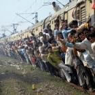 The Railway Budget's many firsts