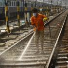 'Swachh Rail will lead to a Swachh Bharat'