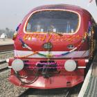Opposition slams Railway Budget for 'weaving dreams'