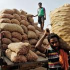 Economic Survey pegs growth rate at over 8%