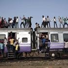 Railways' mega plans to decongest network, improve efficiency