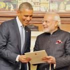 Obama, Modi to boost bilateral business ties