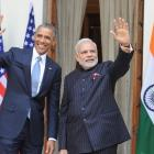 'Obama visit is a signal to Indian, US biz to tap opportunities'