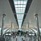 Dubai overtakes Heathrow as top international airport