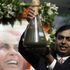 RIL, BP to invest about Rs 6000 cr to improve gas recovery