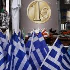 Greek PM offers conditional okay to bailout, creditors sceptical
