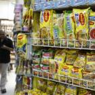 Goa's Mysuru lab finds Maggi noodles safe