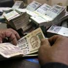 Making sense of the real exchange rate of the rupee