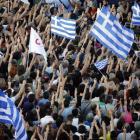 Greece: A financial slave state