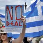 Analysing the Greek crisis