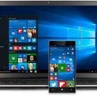 A fresh start: Microsoft's Windows 10 gets positive reviews