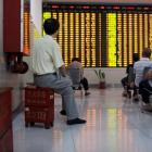 China stocks tumble, suffer biggest one-day loss in 8 years