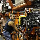 India's manufacturing index falls to 4-month low in April