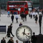 World's markets brace for Wednesday's leap second