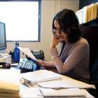 Companies preparing more women for senior management roles