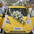 Why the world's cheapest car failed to win India's heart