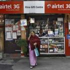 Airtel, China Mobile tie up for 5G, telecom equipment