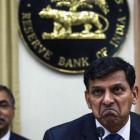 RBI expresses concern about 'excessively strong rupee'