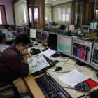 Markets open marginally lower; ICICI Bank, ITC down 1%