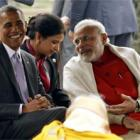 Obama govt accused of getting soft on India