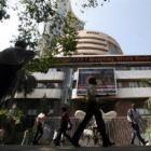 Top 9 Sensex cos lose Rs 66k cr in market valuation