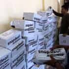 'Ham-handed' action against Snapdeal to hurt business: Pilot