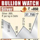 Gold surges Rs 220, silver climbs Rs 850 on global cues