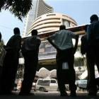 Sensex, Nifty open flat; IT, real estate climb higher