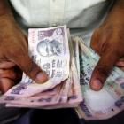 As RBI holds rates steady, companies' debt burdens weigh heavily