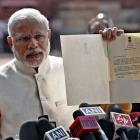 Modi @ 1: Highlights of how the government ranks itself