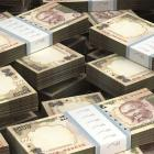 Rupee slips 7 paise against dollar in early trade