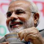 One year on.....Modi's 14 big hits and one big miss!