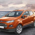 Ford launches new EcoSport starting at Rs 6.79 lakh