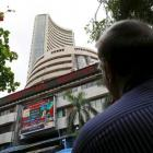 Markets crash on investor worries; banks, auto top losers