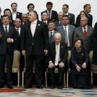 G20 promises transparency on rate moves as global economy disappoints