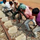 New train services from Agartala to Delhi, Kolkata this month