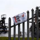 Indian-origin tycoon confirms bid for Tata Steel in UK