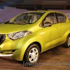 Datsun 'redi-Go' priced at Rs 250,000; bookings open on May 1