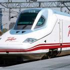 Talgo trial runs conducted without safety clearance
