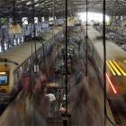 Ending Rail Budget is Mr Prabhu's first step in the right direction